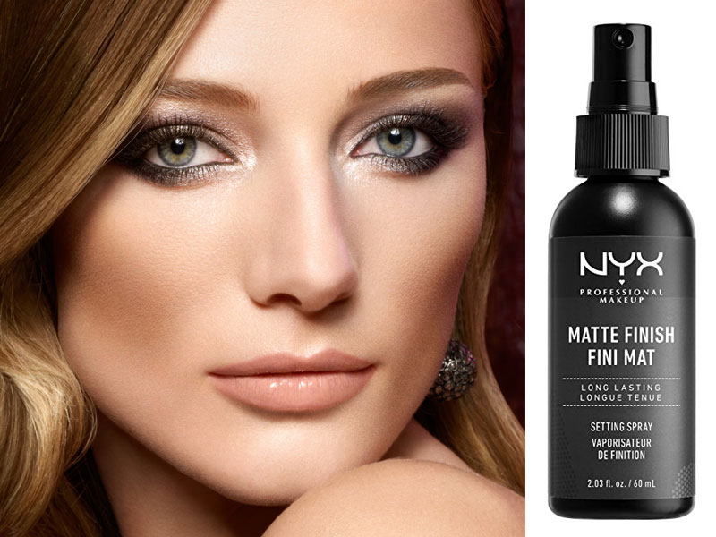 Matte Setting Spray by NYX Professional Makeup #17