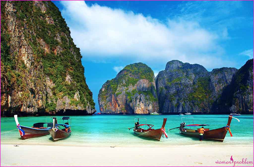 Railay Beach – Krabi