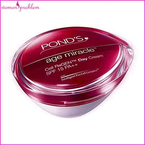 PONDS - Age Miracle Cell Regent SPF 15 PA++ Day Cream