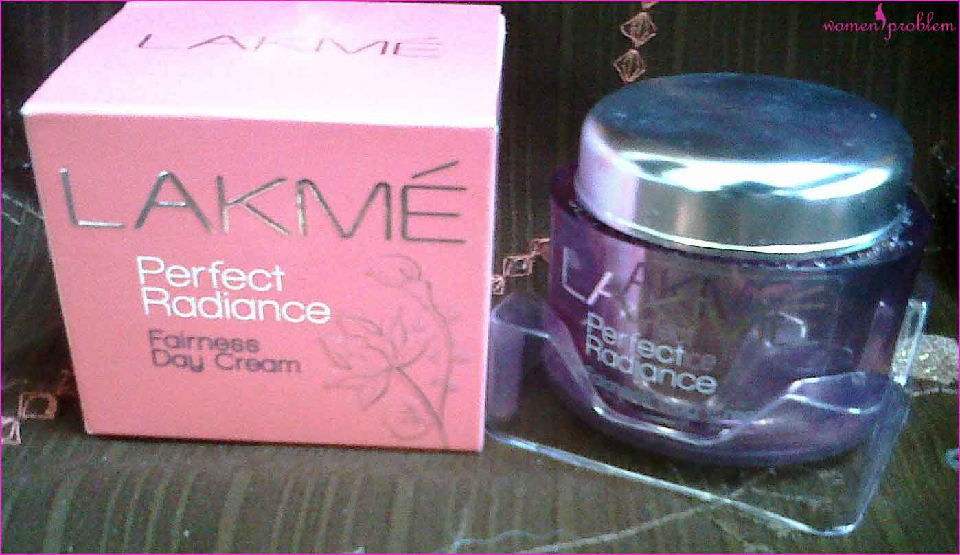 LAKME - Perfect Radiation Fairness Day Cream